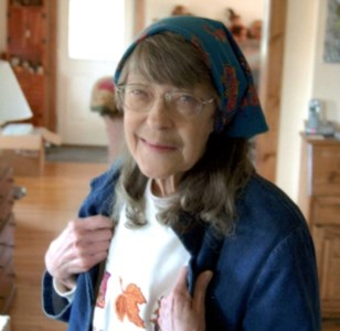 Carol  Champney