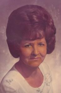 Bobbie F  Stover