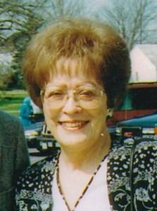 Martha Jeanne  Reed