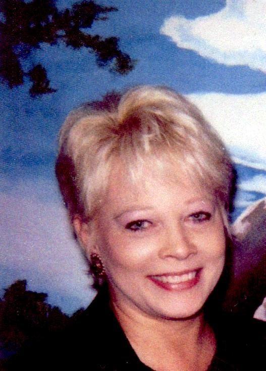Julia Elaine Garber  Thornburg