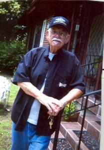 Robert  Hernandez Sr.