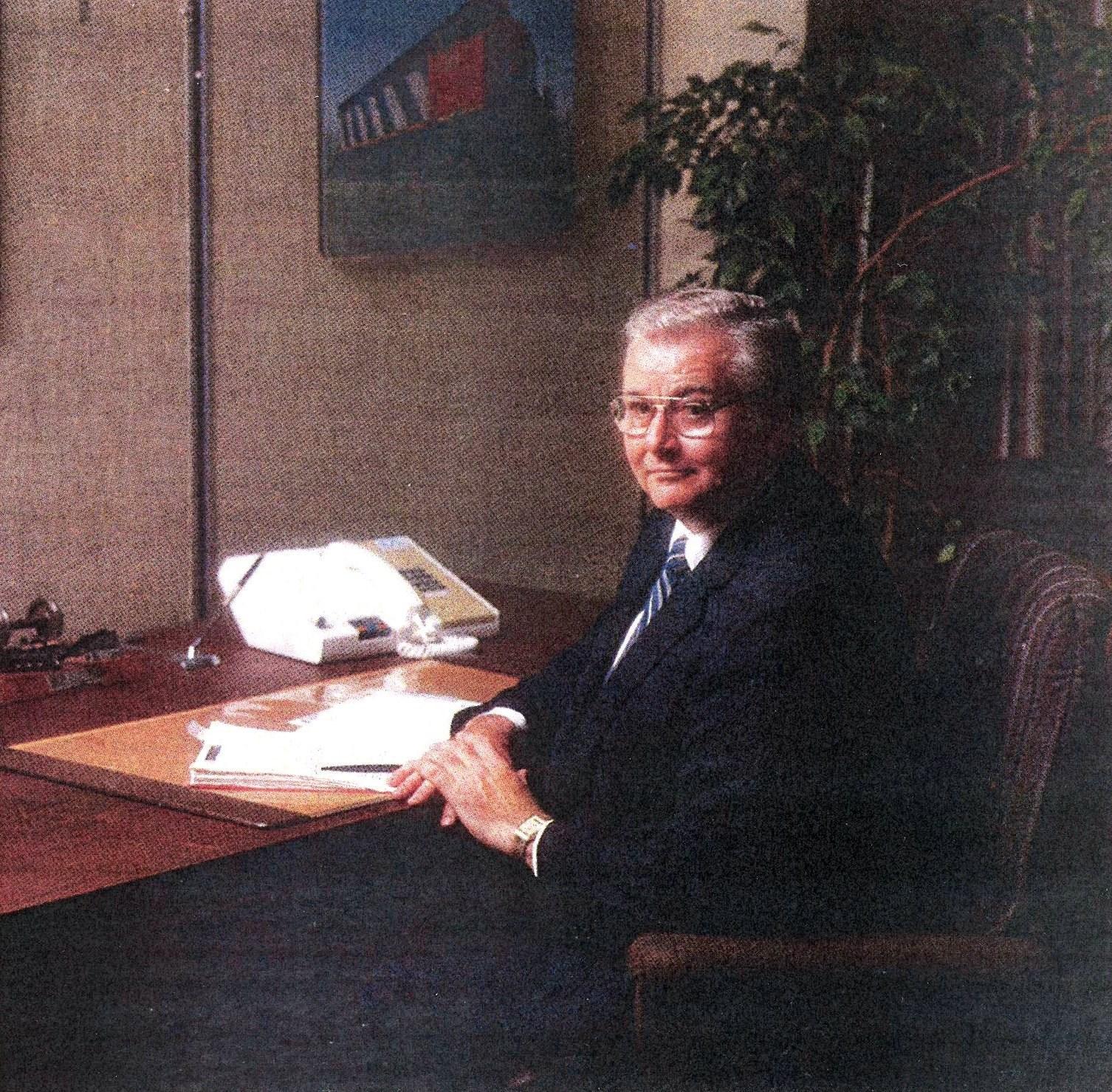 Bill  Draper