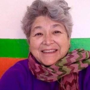 Cecilia Olivarez  Huerta