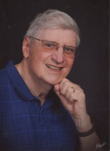 Paul B.  Muldoon