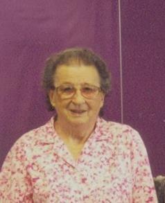 Ruth  Ratliff