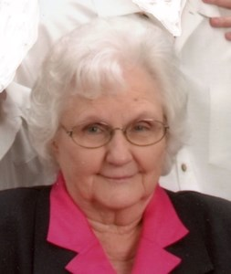 Doris Jean  Miller