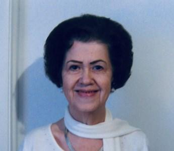Patricia Anita  Bumpus