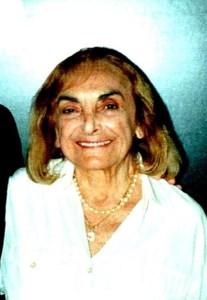 Julia DiLorenzo  Webster