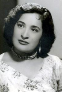 Eleonora L.  Wilson