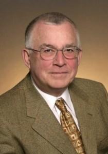 Ronald Roy  McHaney