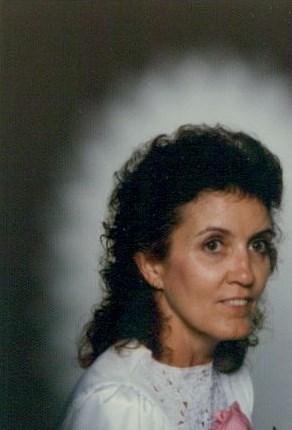 Shirley Jean  Stein