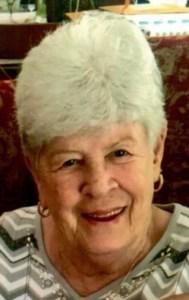 Patricia A.  Kinder