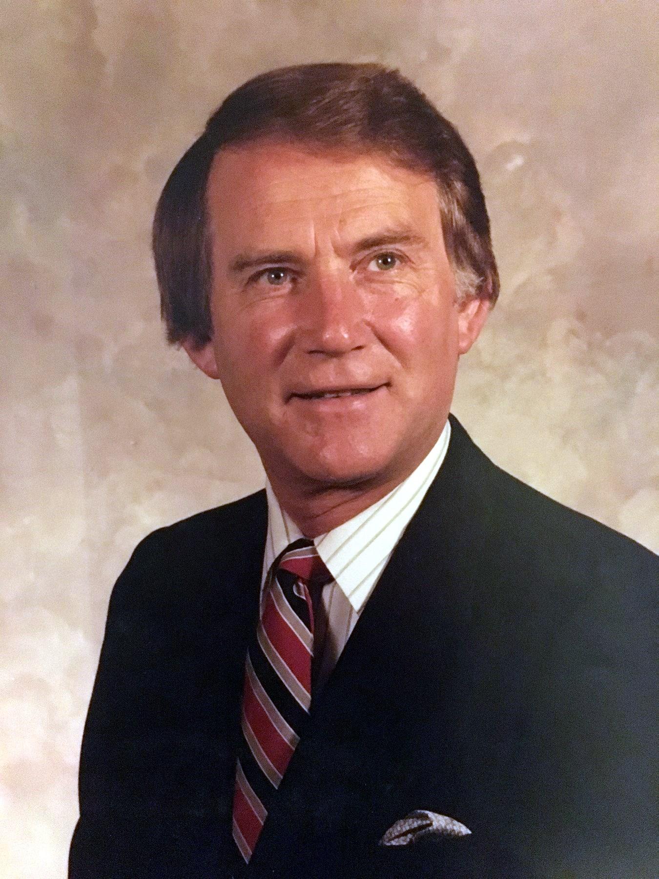 Dr. Herbert H.  Robinson III