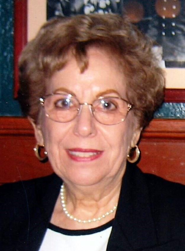 Eleanor  Mecca