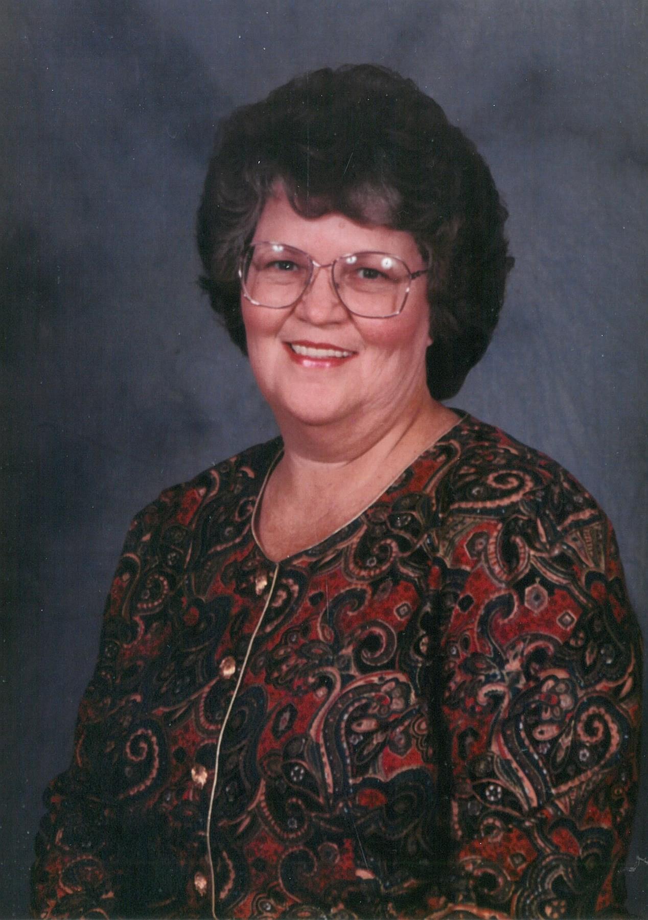 Myrna  (Pierce) Brower