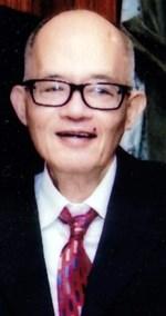 Sammy Chun Yau