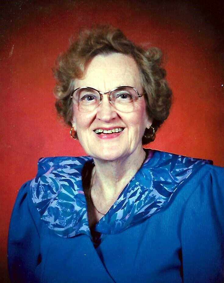 Dorothy Kraus  Morthorst