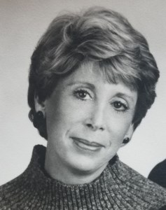 Lynn Judith  Tyson-Gerber