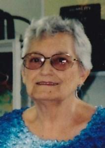 Barbara Joan  Pulley