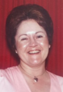 M.  Eileen (Lajoie)  Mariano