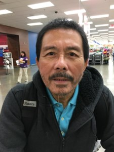 Mario Dominguez  Antonio