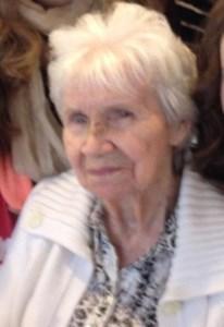 Velma Lucile  Barfield