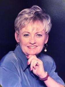 Patricia O'Regan  Rios