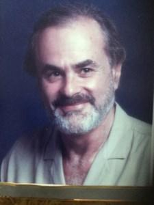 Gordon  Shapiro