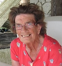 Mary Alice  Carroll