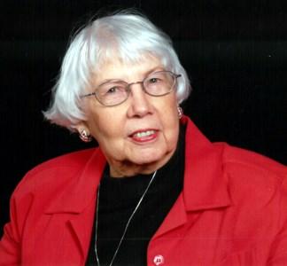 Mary Maxine  Evans