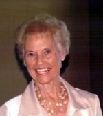 Margaret Wherry Wright