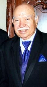 Julian G.  Lopez Sr.