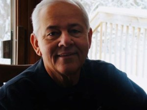 James Michael  Gonda