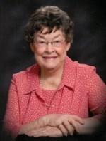 Betty Kendall