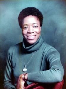 Doris Elizabeth  McDuffie