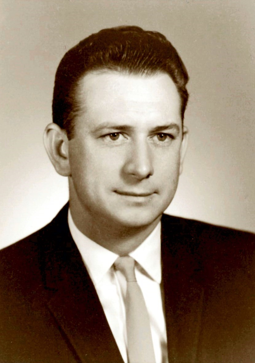 Cecil William  Suhrie