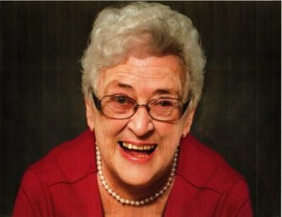 Joan Terpening
