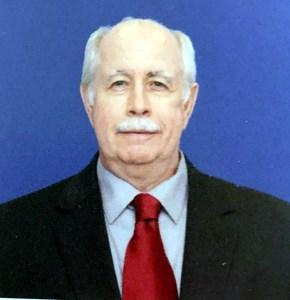 Robert Leon  Kuykendall