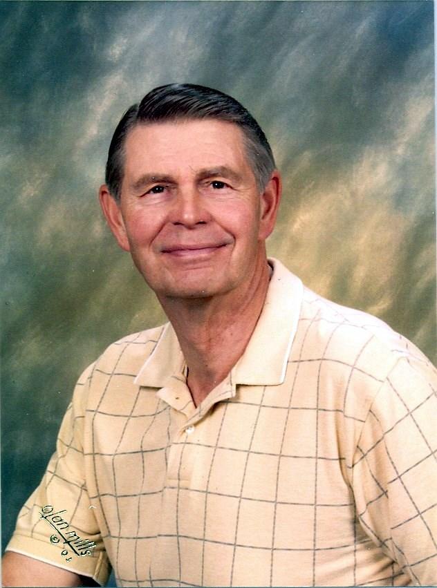 Robert D.  Howell