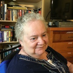 Pierrette Louise  Pinard