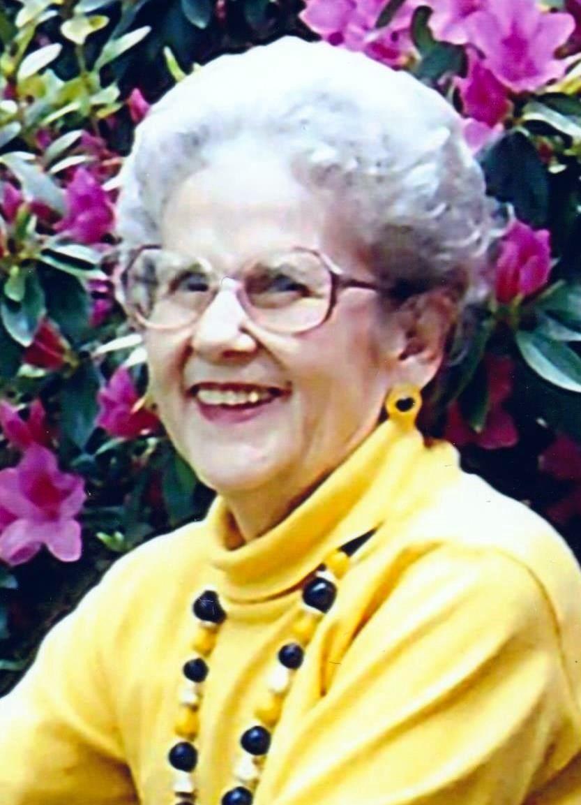Inez Catherine  Douglas
