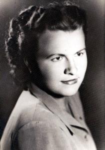Annie  Jazvac