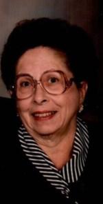Verna Dennon