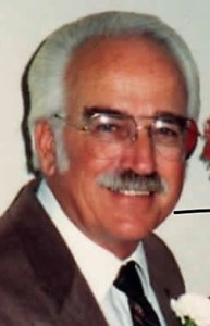 Raymond  Louis
