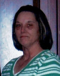 Wanda Nanette    Jackson