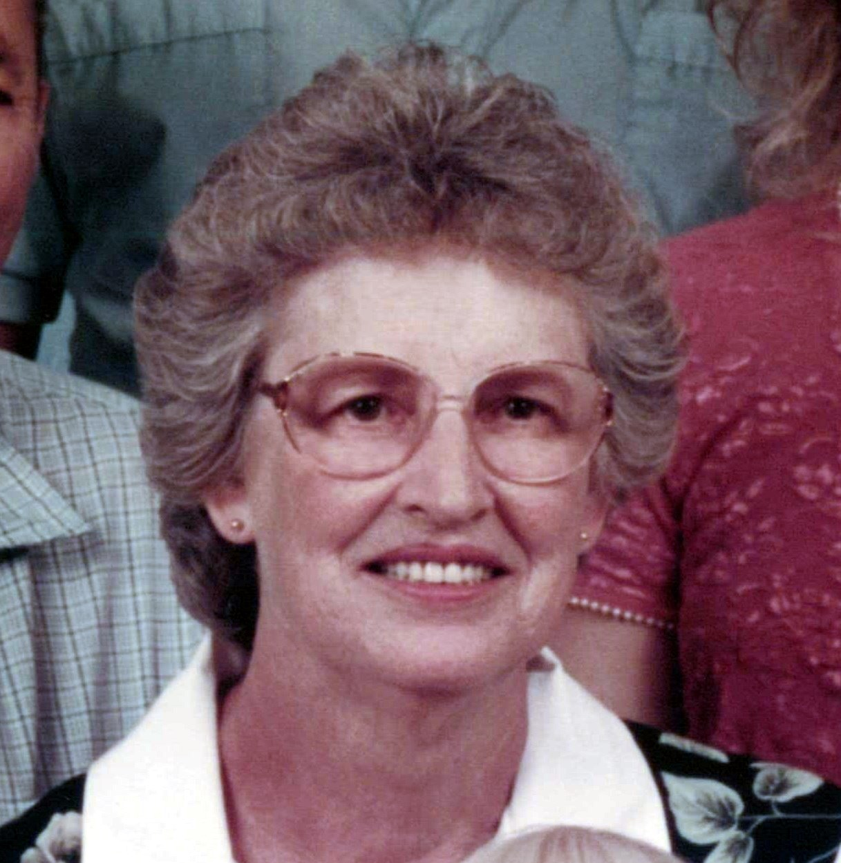 Edna Ruth  Berry