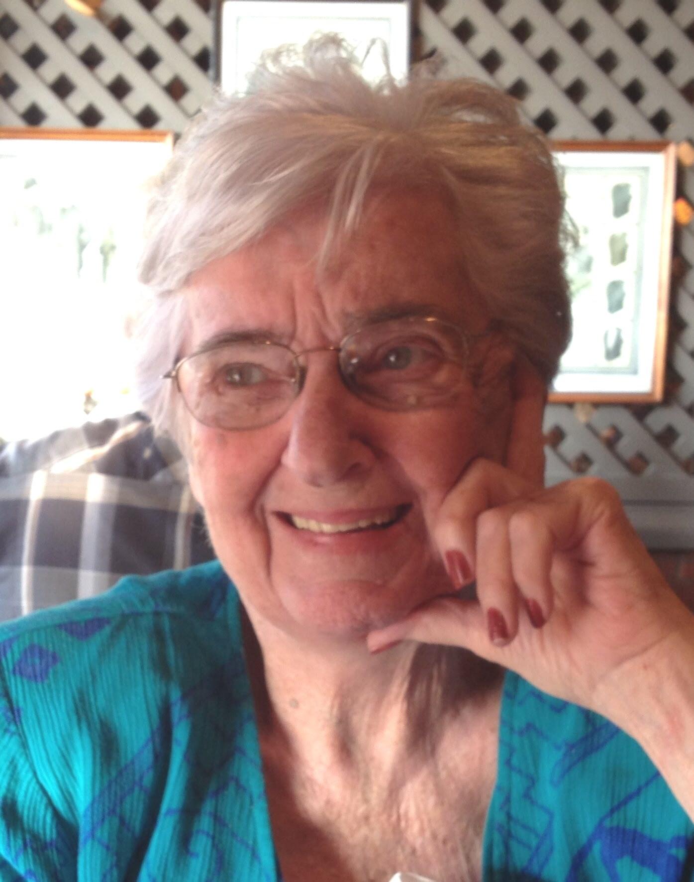 """Bobbie Jean """"Granny""""  Ingham"""