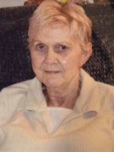 Elizabeth Marie  Haines