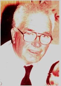 John Harvey  Morris