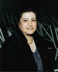 Antonietta  Basile
